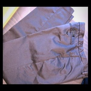 Banana Republic Mason Chino, 30/32 NWOT
